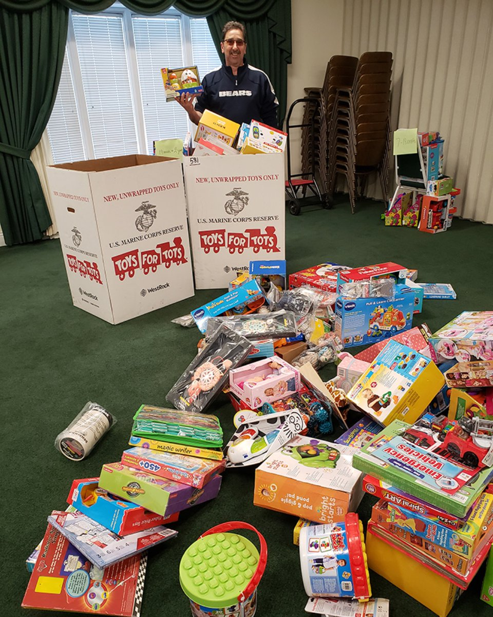 test Twitter Media - Our Lake County Ambassador Board is preparing for their Christmas toy drive in Lake Villa, IL. If you are interested in donating a gift to our boys (ages 12-18) in the CARE Residential program, email mmaddox@onehopeunited.org for more information.   #OneHopeUnited #ToyDrive https://t.co/S3NdLjQcY7