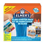 Image for the Tweet beginning: Elmer's Glitter Slime Kit -
