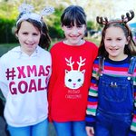 The children were sporting their silliest, wooliest Christmas jumpers today in aid of @savechildrenuk #ChristmasJumperDay2019 #longacreschool #LongacreLife