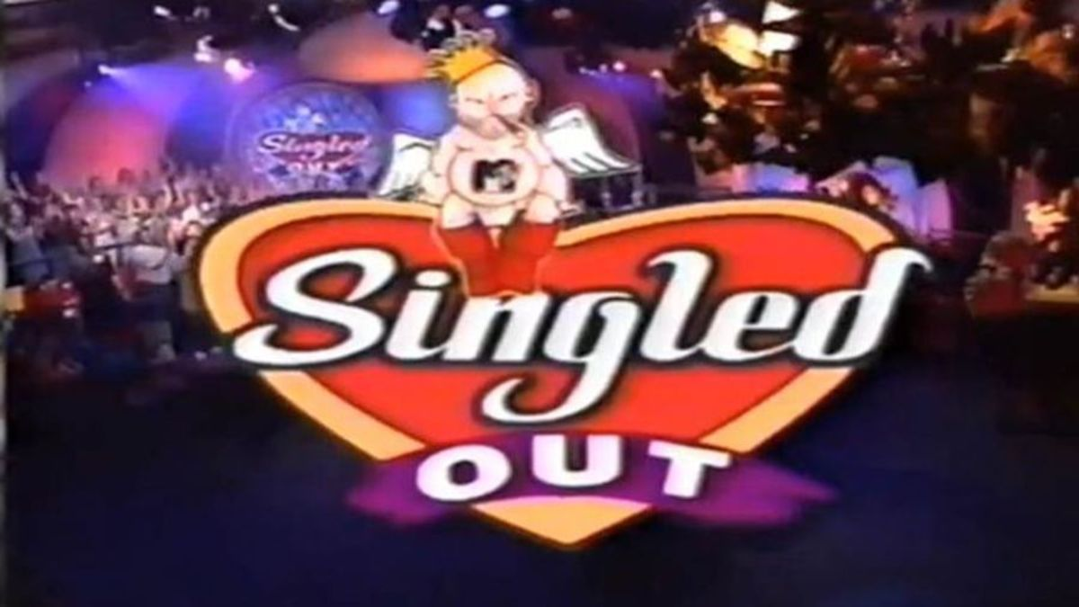 """The Singled Out reboot will encompass """"all genders and sexual preferences"""""""