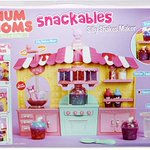 Image for the Tweet beginning: Num Noms Snackables Silly Shakes