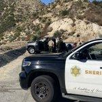 Image for the Tweet beginning: Crescenta Valley Deputies and Sierra