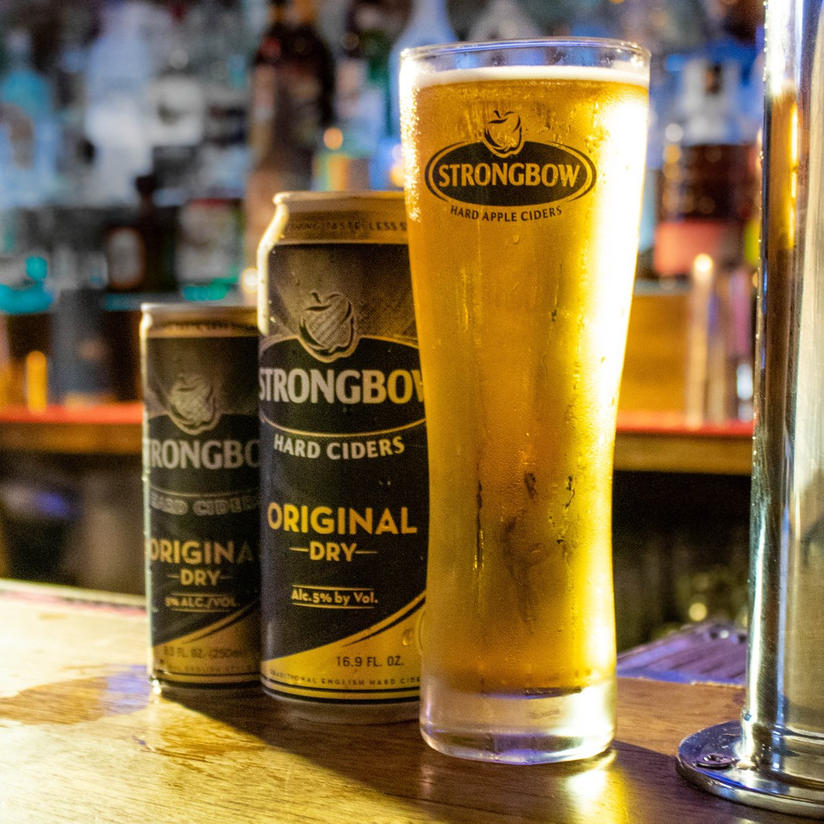 Just in case you didn't know already, they're back. #Strongbow https://t.co/kmFbKjovXF