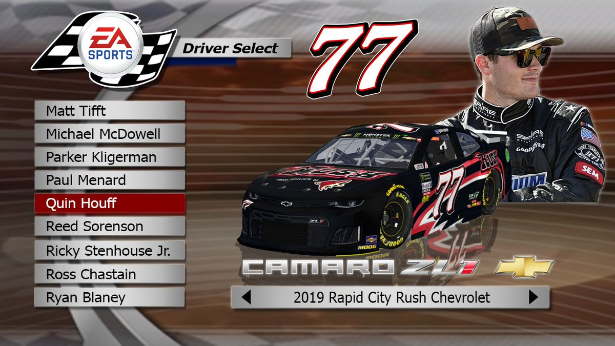 More NASCAR Thunder 2003 renders cause this menu is the best and my mind can not be changed. <br>http://pic.twitter.com/BtX0Zg9KW5