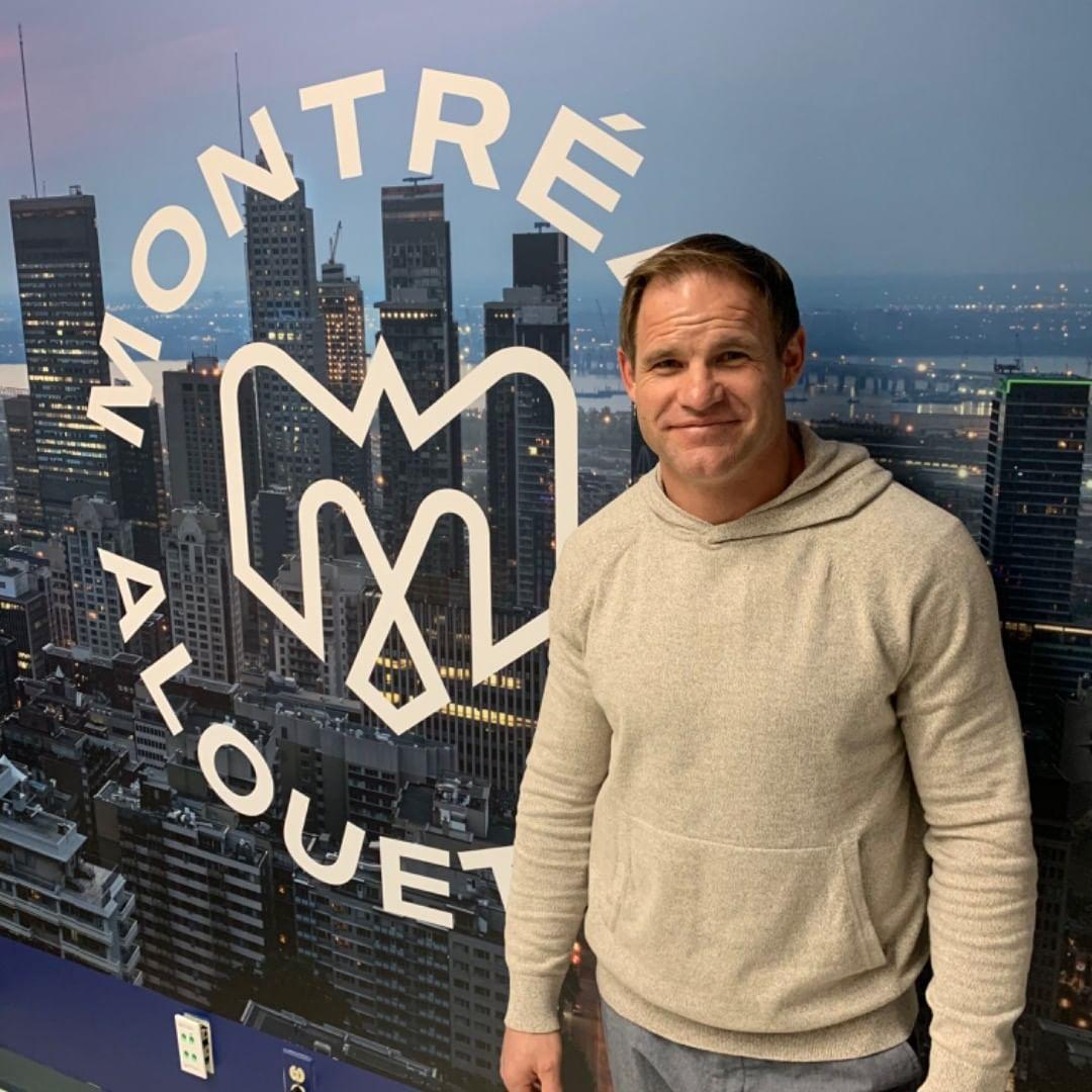 Alouettes de Montréal @MTLAlouettes