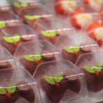クリスマスなのにケーキ食べれないアレルギー持ちでも安心して食べられる「クリスマス和菓子」が話題