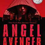 Image for the Tweet beginning: Continuing with 'Angel Avenger' by