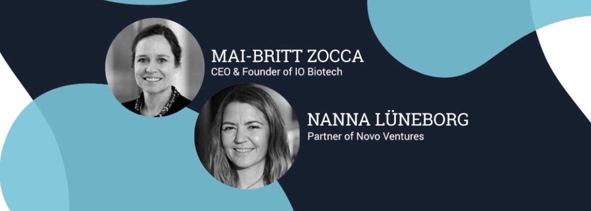 https:// bit.ly/2LR5k7u     Collaboration Between Founders and Investors Primes Biotech Startups for Success by Jonathan Smith  How can entrepreneurs work with investors to maximize the chances of their company succeeding?  VC Nanna Lüneborg  #biotech entrepreneur Mai-Britt Zocca<br>http://pic.twitter.com/K39hnBaidu