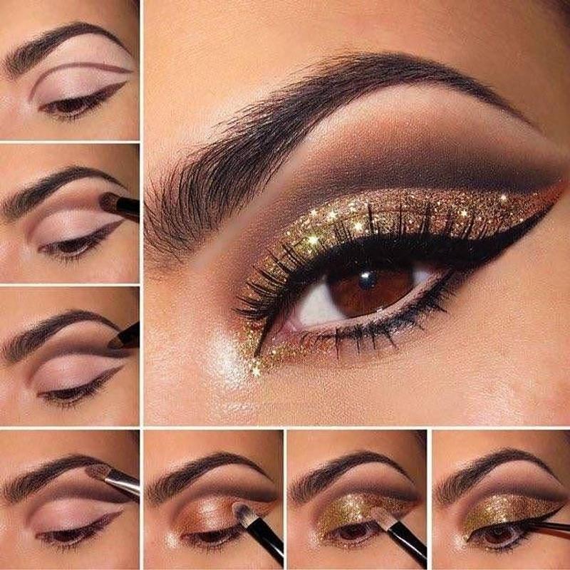 Look para estrenarlo este día viernes. El paso a paso para recrearlo.  #makeup #guayas #13Dic #maquillajedeviernes #makeuptutorial #latinas #ecuatoriana #colombianas #viernes  #viernesyelcuerpolosabe #Navidad #FridayThe13th #ViernesDeGanarSeguidores