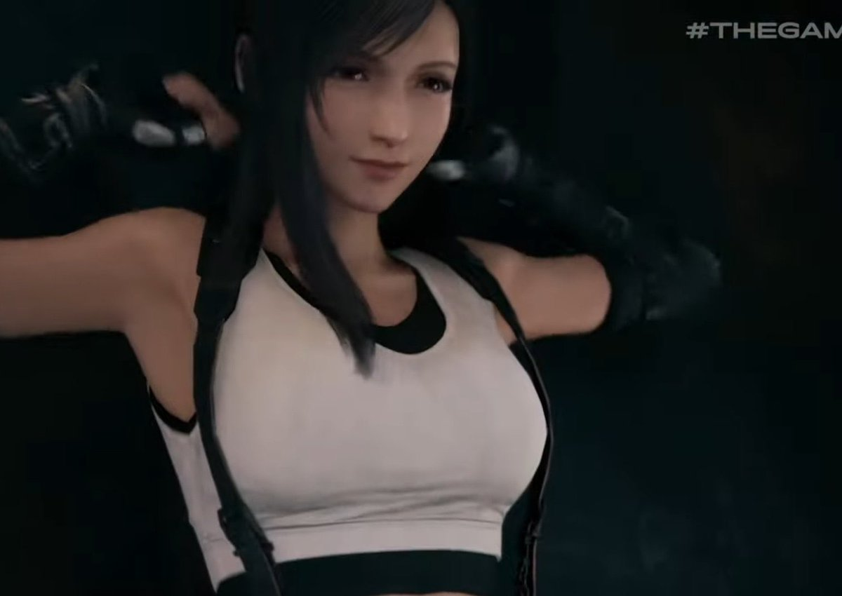 Look i'm still gonna get this game, but seriously this woman has no arm muscles and she can suplex dragons and punch through tanks.   But apparently you're a BIG OL ES JAY DUBA-EW if you wanna see a woman with some muscle definition in her arms to go with her feats of strength. <br>http://pic.twitter.com/VN1hIlcnqf