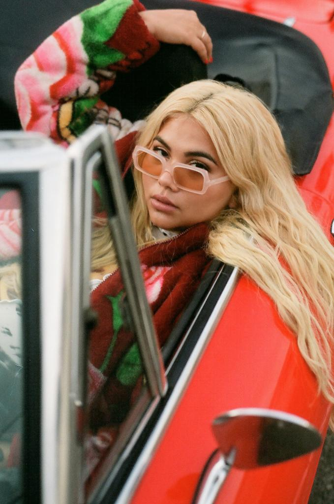 .@hayleykiyoko's new EP has got us in our feelings 😭✨ Spin the pop star's new project 'I'm Too Sensitive For This Sh*t' now: https://pdora.co/2EsbR4N
