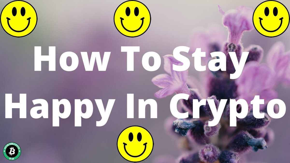 How to Be happy in crypto http://excitingwc.com/index.php/2019/12/14/how-to-stay-happy-when-in-crypto/… #HappyBirthdayjin