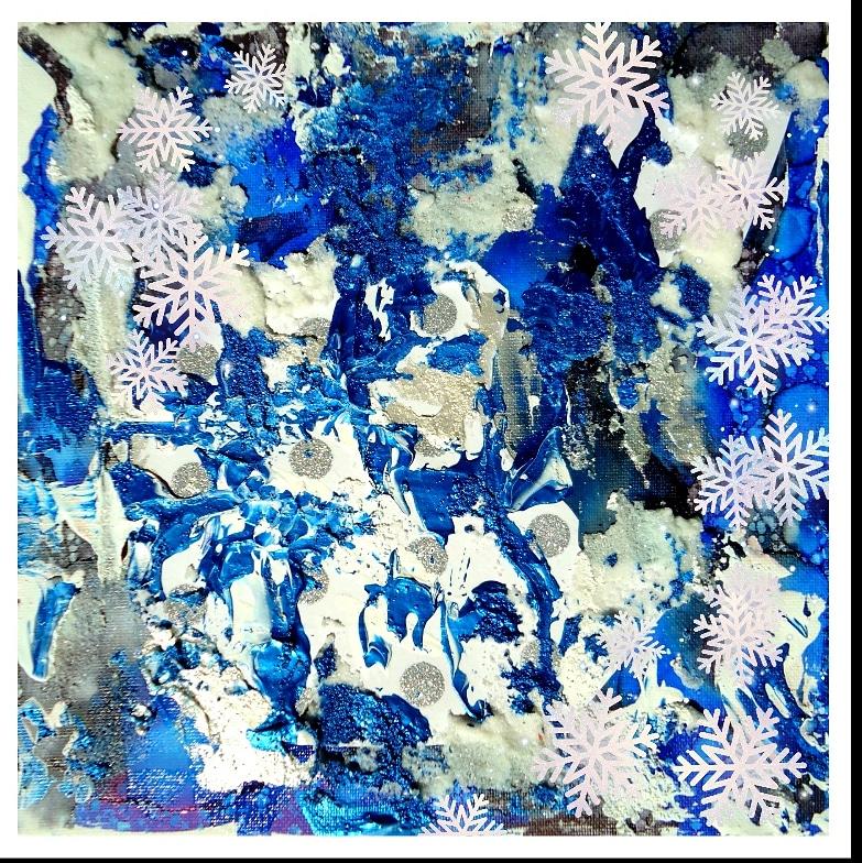 A little #snow for this weekendhttps://rover.ebay.com/rover/0/0/0?mpre=https%3A%2F%2Fwww.ebay.com%2Fulk%2Fitm%2F382635135389… #art #artist #ebay #artlover #artcollector #abstract #abstractart #abstractartist  #winter #winter2019 #wintdecorating #xmasgift #fluidart #glitter #weirdart #glitterart #Christmas #Christmasgift #Christmastime #Xmaspic.twitter.com/GWXSzy8qpH