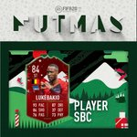 Image for the Tweet beginning: Day 2⃣ of #FUTMAS brings
