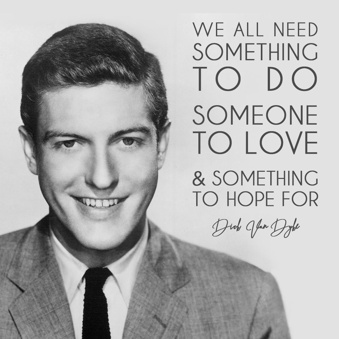 Dick Van Dyke has a birthday today! Thanks for giving audiences around the globe such positive messages! #DickVanDyke #HappyBirthday #HBD #MaryPoppins #ClassicHollywood pic.twitter.com/GStFQKQmrT