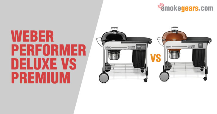 Weber Performer Deluxe vs Premium: What is the difference? Which one is the best? Know here: https://t.co/tU8xbqHJ7h  #weber #weberperformer #weberperformerdeluxe #weberpreformer #weberpremium #webergrill #weberkettle #webergrills #grills #grill #grilling #smokegear #smokegears https://t.co/9k8PTN8KnJ