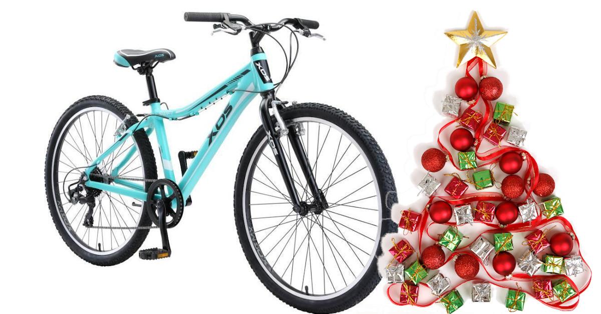 xdsd swift kids bike at Ivanhoe Cycles Bike Shop