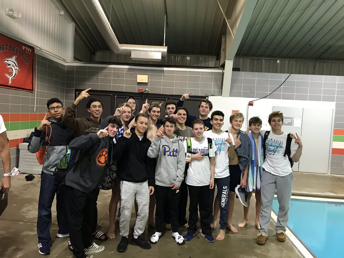 RT <a target='_blank' href='http://twitter.com/WLHSAthletics'>@WLHSAthletics</a>: One point wonders! Boys Swim/Dive team wins by 1 for the second week in a row! <a target='_blank' href='https://t.co/lCyPhNa53D'>https://t.co/lCyPhNa53D</a>