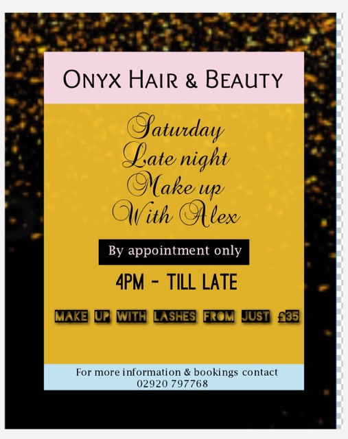 Book in for your #makeup #salon #makeupartist #mua #wakeyupandmakeup #cosmetics #slave2beauty #treatyourself #blendwithtrend #offer #transformation #makeuptoslaves #dressyourface #cardiff #skin #beauty #makeupaddictpic.twitter.com/5nn3nQ8PzQ