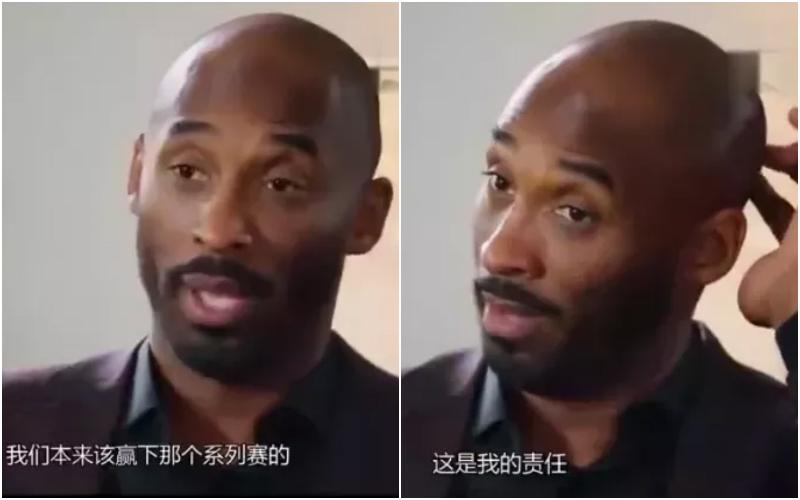 【影片】Kobe:04年錯失總冠軍責任在於我!歐尼爾:我原本可以輕鬆打Ben Wallace!