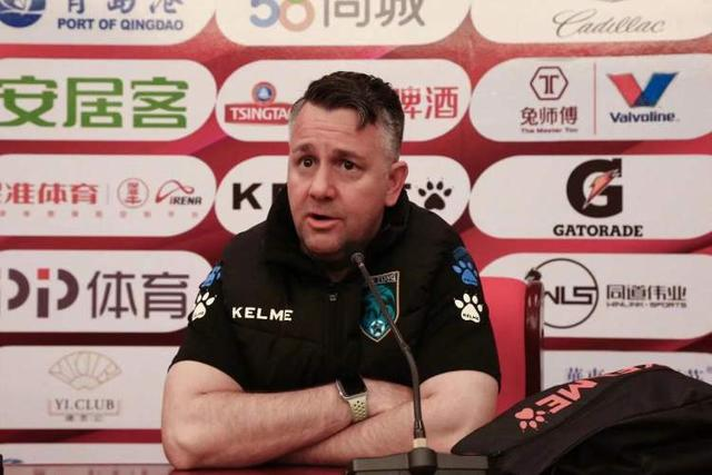 Nantong Zhiyun announced contract extension with Gary White. The former head coach of HK, Chinese Taipei, Guam & Tokyo Verdy started to take charge of the CL1 outfit in August and helped the team stay in the 2nd division in their 1st season, with 12 pts gained in 8 matches.