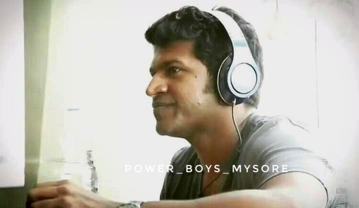 Good Morning Everyone😊 PowerFull Music🎶🎧 #TheRajkumars #KalaSarvaBhowma #Appu #PowerStar #PuneethRajkumar #PowerBoysMysore