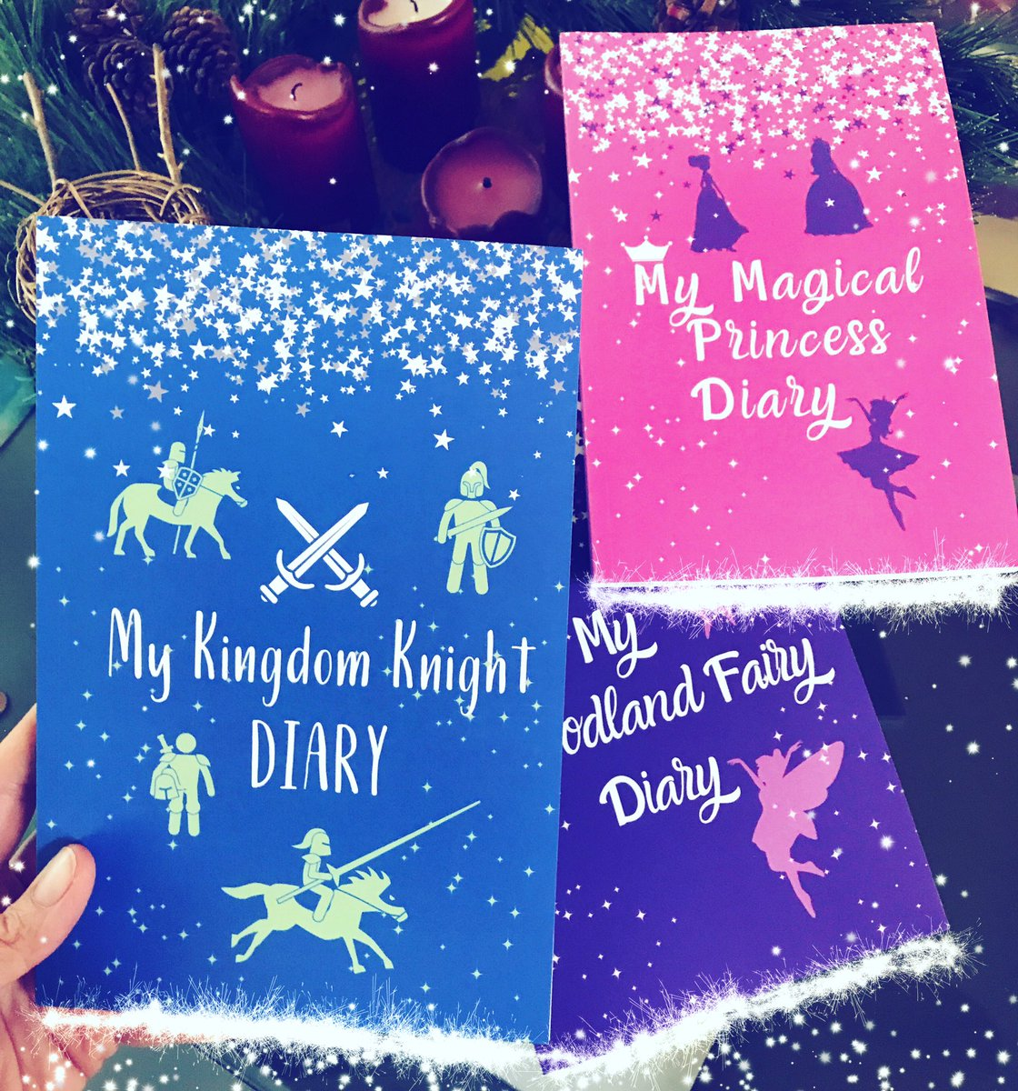 My magical Princess Diary … via @amazon #kidsjournals #childrensdiaries #diaries #diary #VampireDiaries #planner #planners #journaling #affordable  #lastminutegifts #bookofdreams #writerslife #writer #Amazon #GiftsDoneRight #GiftCards  #giftguide