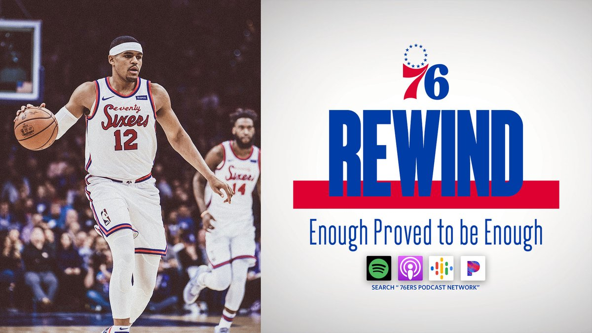 ⏮ 𝟭𝟮.𝟭𝟮 - 𝟭𝟮.𝟭𝟯 ⏮   #PhilaUnite  🎙 http://sixe.rs/pxk7 📱 http://sixe.rs/spotify