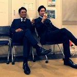 Image for the Tweet beginning: ㊗️12月15日 俳優 #高橋克典 誕生(1964-) ドラマ #モンテクリスト伯