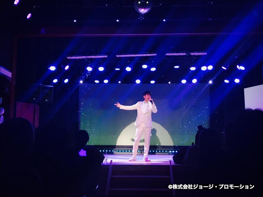 歌のコンサートinホテルニュー塩原 ー アメブロを更新しました#パク・ジュニョン