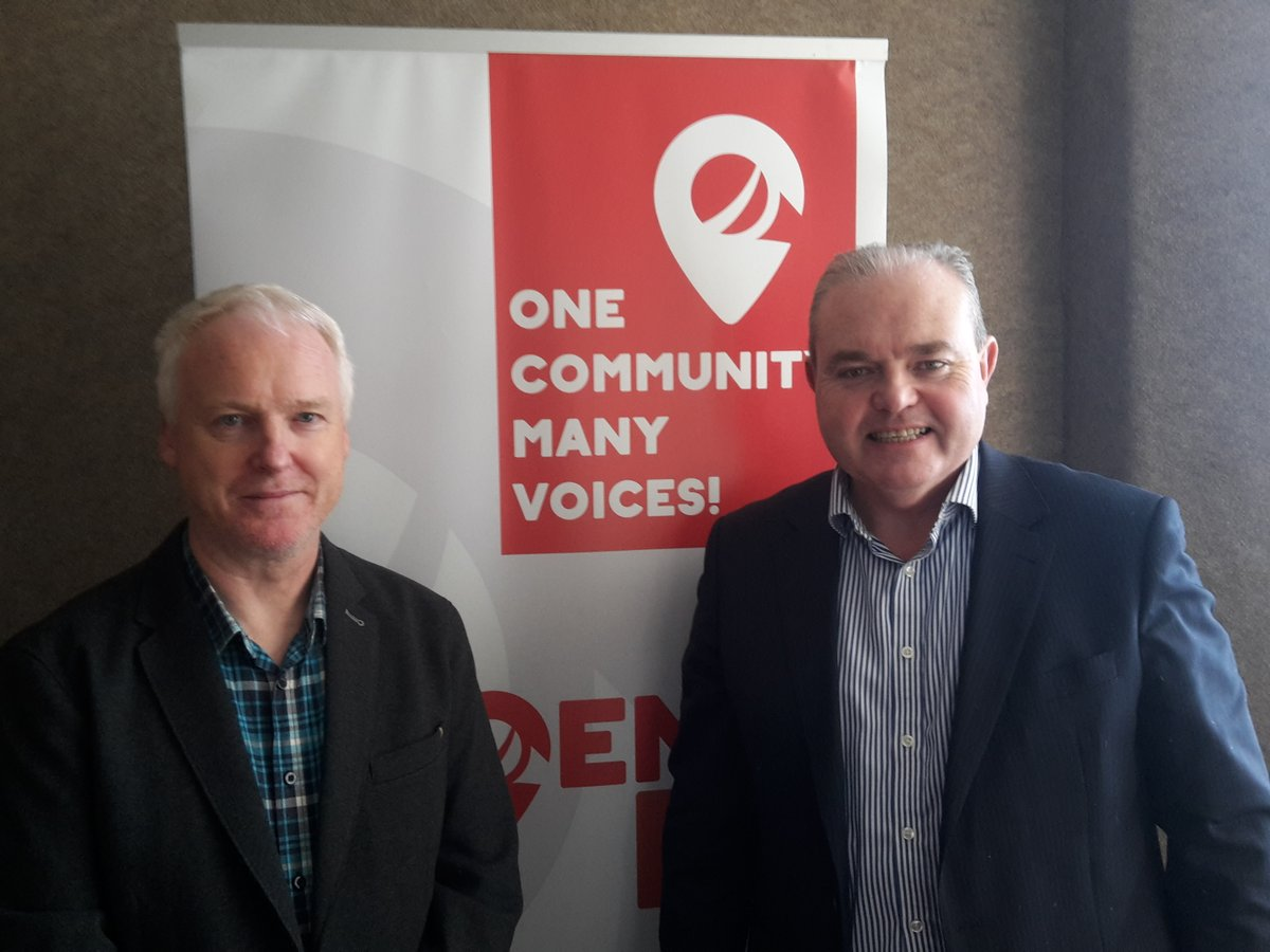 The businessman and broadcaster @DaveDalyFM @NearBy_Business @nearfm will be a guest on Making a Difference this Sunday at 11 am on @925PhoenixFM or you can listen through the website – http://www.phoenixfm.ie    #MakingADifference #selfleadership #mentoringworks #mentoringmatters pic.twitter.com/z6Mb9i1wNa
