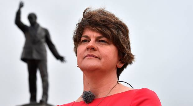 Ed Curran: Divided, mired in scandal and out of touch, unionism needs to take hard look at its image belfasttelegraph.co.uk/news/politics/…
