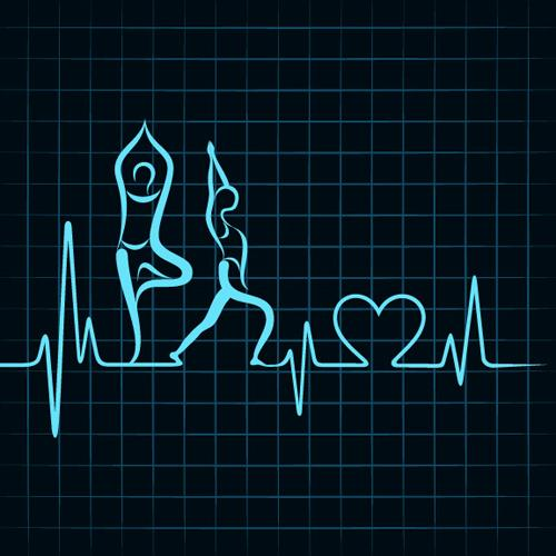 """Clinical studies have evaluated the effectiveness of practicing yoga on lipid (blood fat) levels. In some research, total cholesterol levels were reduced by up to 30%. Levels of low-density lipoproteins or """"bad"""" cholesterol  lowered between 14% & 35%. #BHWC #HeartHealth <br>http://pic.twitter.com/tVBmqg0k9L"""