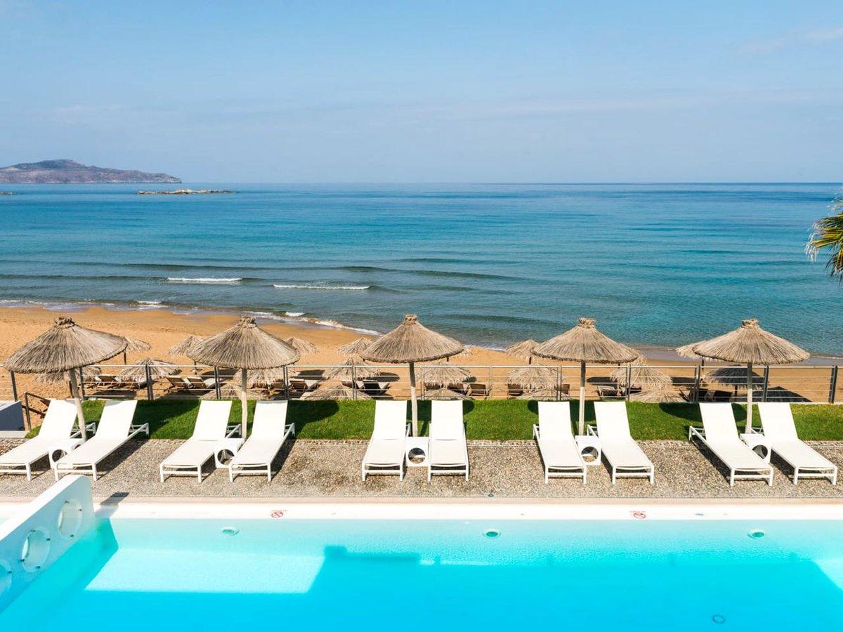 так фото отеля и пляжа аммос резорт кос фотографии, картинки, изображения