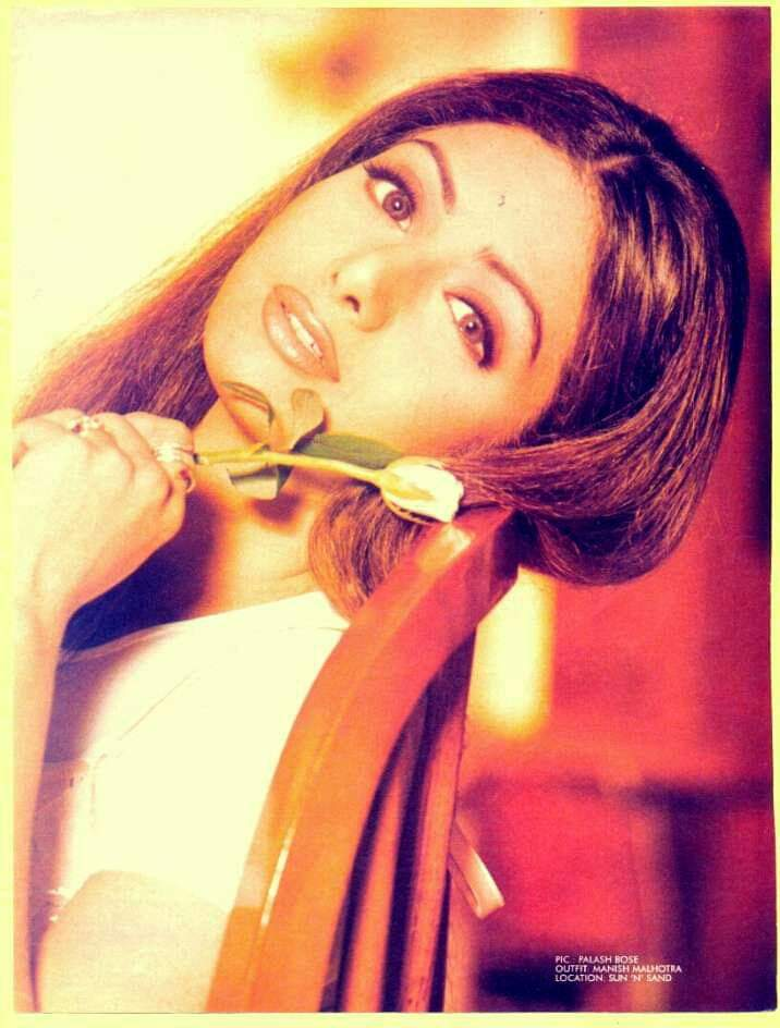 कभी सोचा नहीं था, इस कदर सोचेंगे तुम्हे ...🍁🍁 . #Sridevi #SrideviLivesForever #SrideviForever @SrideviBKapoor  #SrideviTheHero