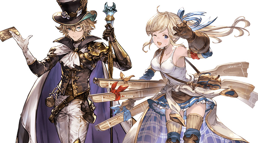 Creative Uncut On Twitter Our Granbluefantasy Art Gallery Has Been Updated With 35 New Artworks Featuring Character Designs By Hideo Minaba And The Cydesignation Art Team Https T Co Yzccinxzx8 Https T Co A23frgjgew He has since then done art for terra battle and is the art director for granblue fantasy. hideo minaba and the cydesignation art