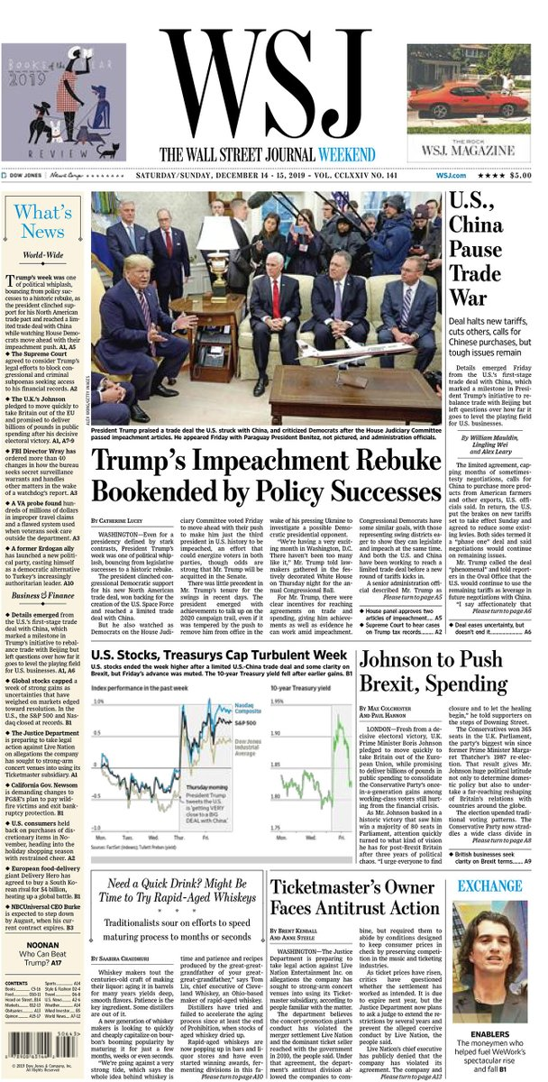 test Twitter Media - Take a look at the front page of today's Wall Street Journal https://t.co/RnKFtza7oW https://t.co/hTS2QAaDyB