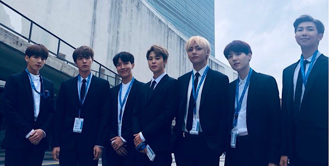 "You know,  @BTS_twt  broke a LOT of records and sold an astronomical number of albums but that's not what makes them ""win the 10s"" bcs other groups did that.  #BTSwins10s because they broke barriers. With their stunning music and their fandom only; no support from the industry. <br>http://pic.twitter.com/W8sackz65R"