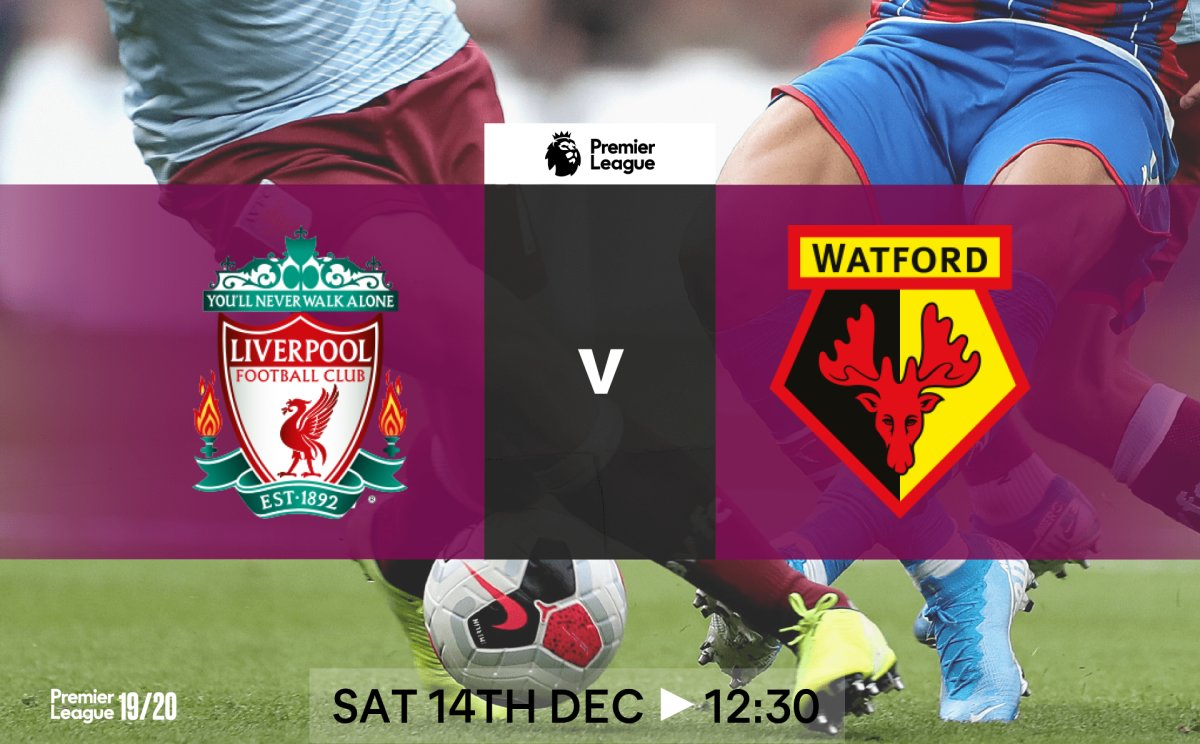 Catch all the #EnglishPremiership live in #ThePickledHen this weekend - #Liverpool and #Watford just after midday!https://www.matchpint.co.uk/view-the-pickled-hen-15790?g=397896…