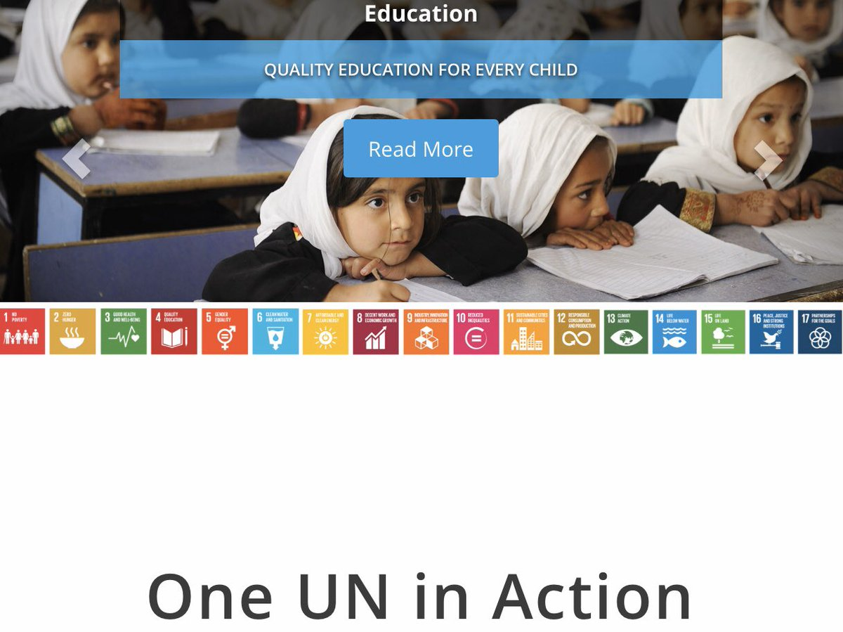 RT @tobylanzer: Our aim? #QualityEducation #ForEveryChild https://t.co/BnuN9q6xog