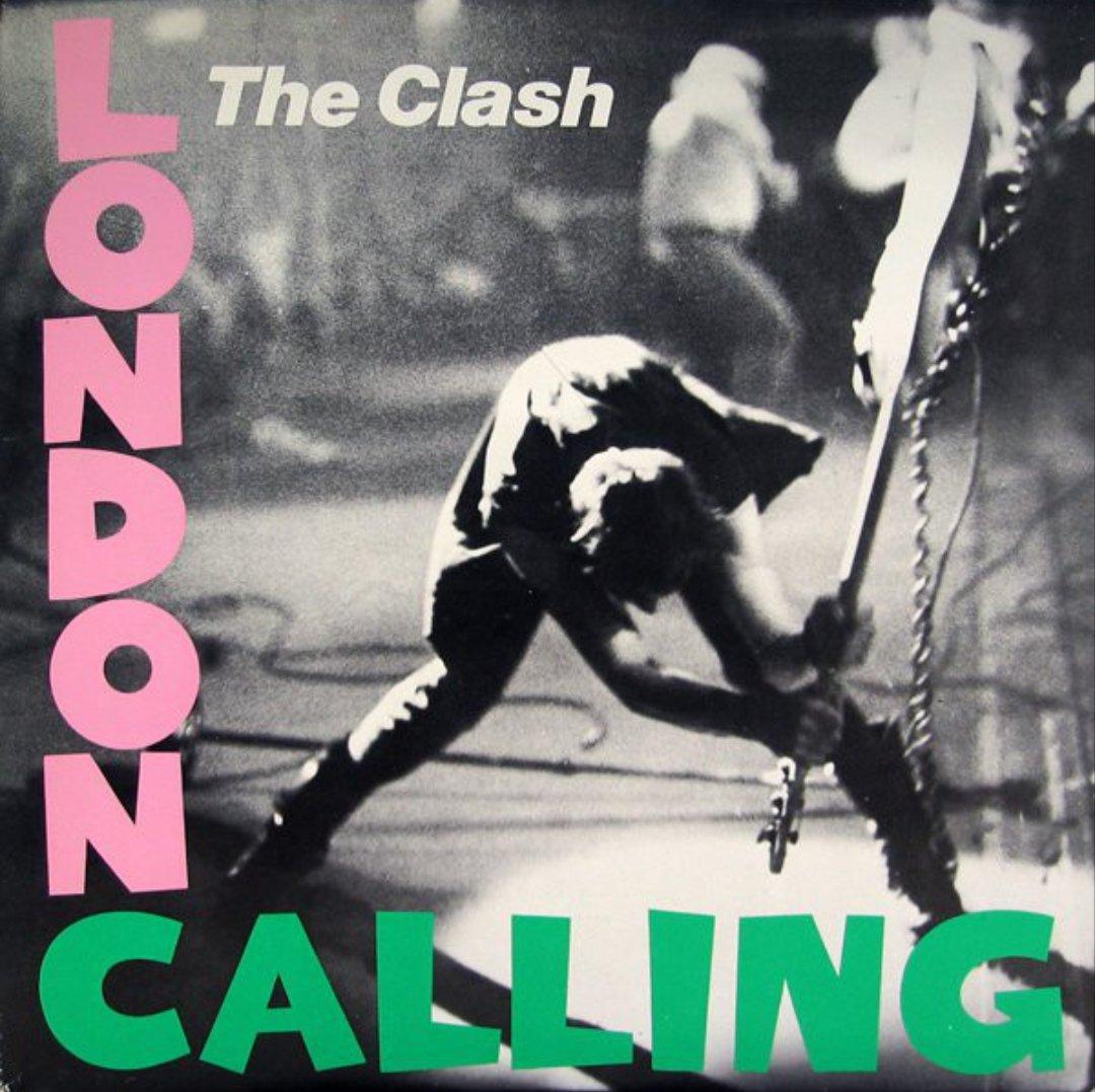 #TheClash