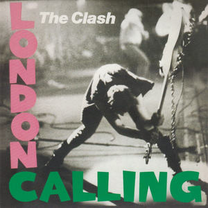 Released on on this day exactly 40 years ago, one of the finest rock n roll albums ever. ##TheClash #LondonCalling #OTD