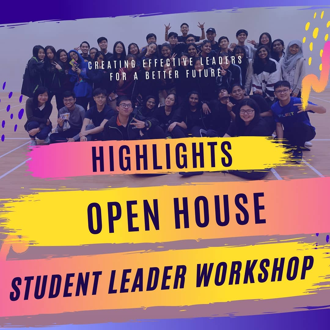 Here are some highlights📷  from our Open House Student Leaders Workshop!  We are excited for you to see what more we have for you for our upcoming Open House! Stay tuned for more posts related to Open House !! 😎#OHSLW #DiscoverRP #RPOH20 https://t.co/U49J6EAyIk