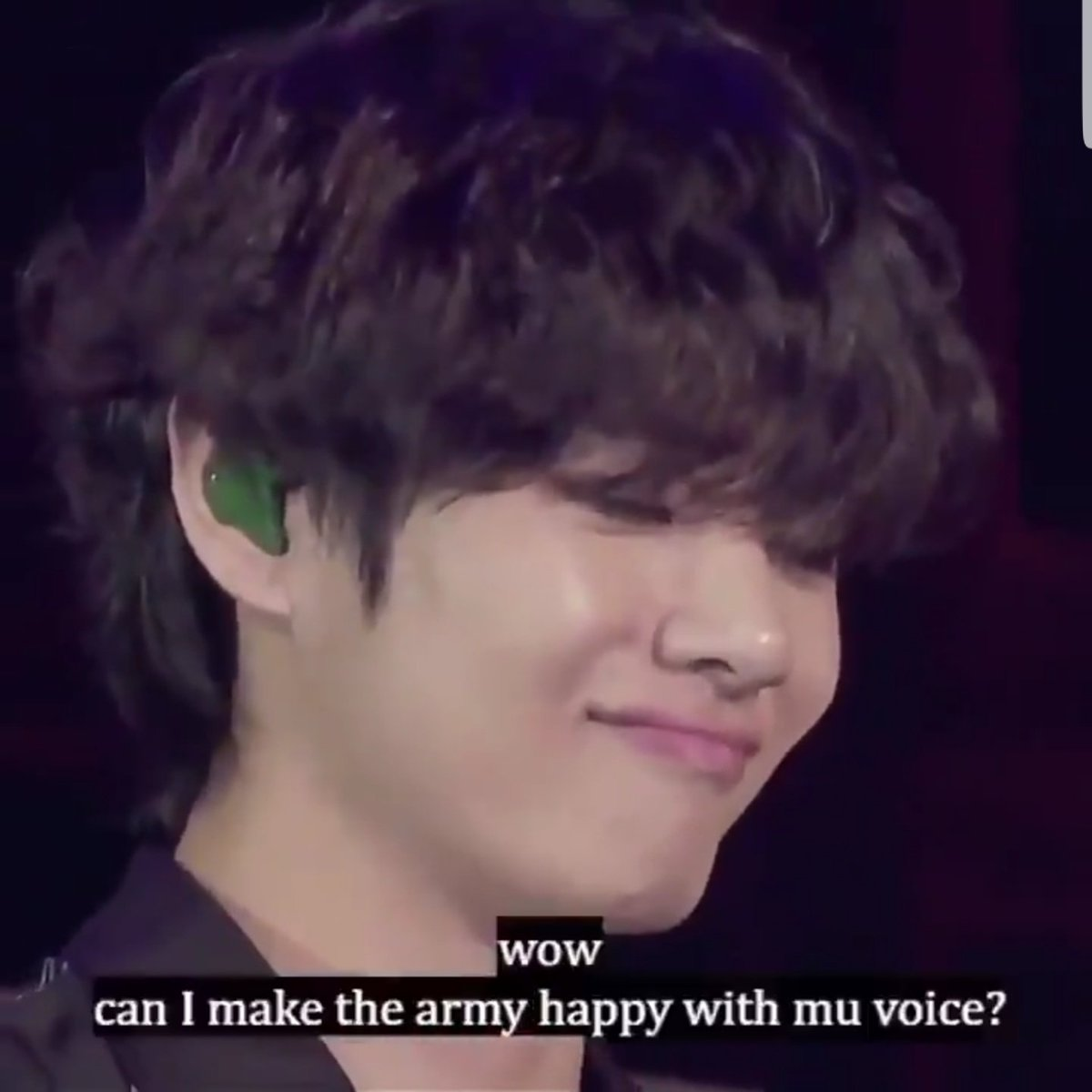 Can we please trend #TaehyungBestSinger and lets show him that his voice are truly special and unique that always touches people's heart and soul. Lets post some appreciation tweets abt his voice and shower him with love he deserve!  <br>http://pic.twitter.com/wngX5Li89E