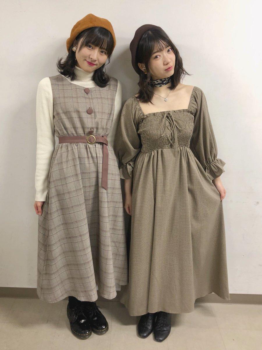 【Blog更新】 #意識高いりこまる でした! 小片リサ: こんばんはっ小片リサです(^^)今日は、6thシングル「意識高い乙女のジレンマ/抱きしめられてみたい 発売記念イベント…  #tsubaki_factory #つばきファクトリー