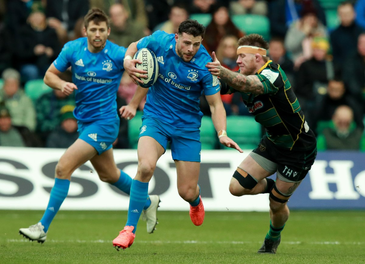 Another stacked #HeinekenChampionsCup Saturday awaits    Connacht vs Gloucester   Benetton vs Lyon   Saracens vs Munster   Montpellier vs Toulouse   Leinster vs Northampton   Glasgow vs La Rochelle   Every match kicks off 15 minutes earlier than usual  <br>http://pic.twitter.com/oYGdrlvarG