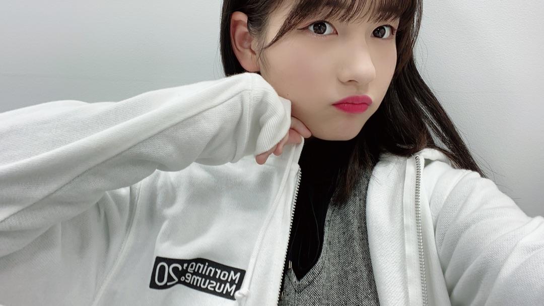 【15期 Blog】 笑った 北川莉央: ٩( ᐛ…  #morningmusume19