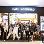 Image for the Tweet beginning: A Tribute to KARL LAGERFELD
