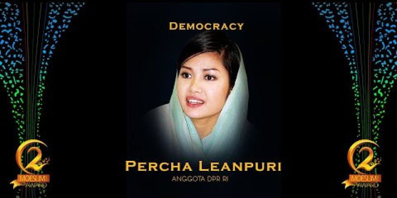 democracy-award:-anggota-dpr-ri-percha-leanpuri http://moeslimchoice.tv/read/2019/12/14/1057/democracy-award:-anggota-dpr-ri-percha-leanpuri?utm_source=dlvr.it&utm_medium=twitter… #POLITIKISLAM pic.twitter.com/7tXxomvBBx