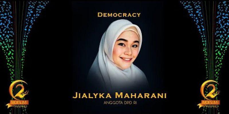 democracy-award:-anggota-dpd-ri-jialyka-maharani http://moeslimchoice.tv/read/2019/12/14/1058/democracy-award:-anggota-dpd-ri-jialyka-maharani?utm_source=dlvr.it&utm_medium=twitter… #POLITIKISLAM pic.twitter.com/QqKWnFChKB